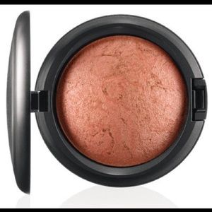 Mac Cosmetics Mineralized Blush - Love Joy x5